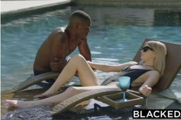 First time blacked girls – Arya and Jason