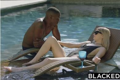 First time blacked girls - Arya and Jason
