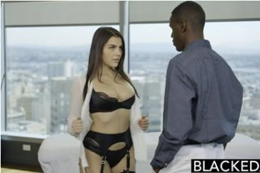 Valentina Nappi - massage and sex