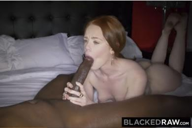 Interracial sex - Ella Hughes